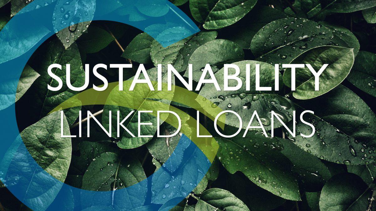 Sustainability Linked Loans